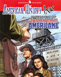 American History Ink Internment of Japanese Americans