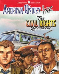 American History Ink The Civil Rights Movement