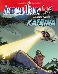 American History Ink Hurricane Katrina