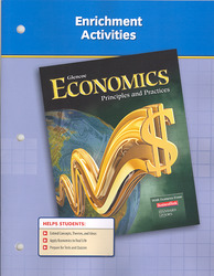 Economics: Principles and Practices,  Enrichment Activities