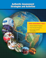Economics: Principles and Practices,  Authentic Assessment Strategies and Activities with Rubrics