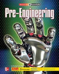Pre-Engineering Essentials, Student Edition
