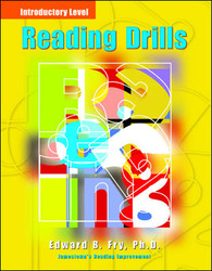 Jamestown Reading Drills Special Value Set-Intro