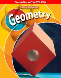 Geometry, TeacherWorks Plus DVD-ROM