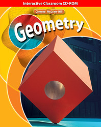 Geometry, Interactive Classroom CD-ROM