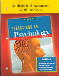 Understanding Psychology, Authentic Assessment with Rubrics