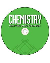 Chemistry: Matter & Change, Interactive Classroom DVD