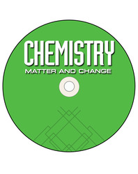 Chemistry: Matter & Change, Video Labs DVD