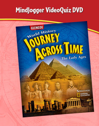 Journey Across Time, Early Ages, MindJogger VideoQuiz DVD