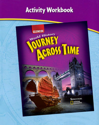 Journey Across Time, Activity Workbook, Student Edition
