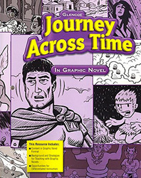 Journey Across Time, Journey Across Time in Graphic Novel