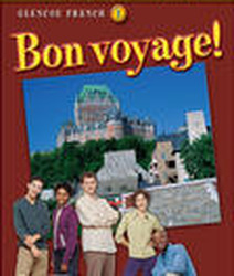 Bon voyage! Level 1, Student Edition