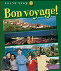 Bon voyage! Level 2, Student Edition