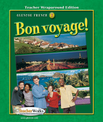 Bon voyage! Level 2, Teacher Wraparound Edition