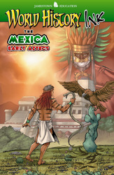 World History Ink The Mexica: Early Aztecs