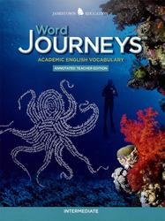 Word Journeys, Intermediate ATE