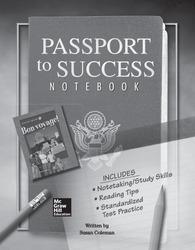 Bon voyage! Level 1, Passport to Success