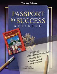 Bon voyage! Level 1, Passport to Success Teacher Edition