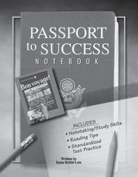 Bon voyage! Level 3, Passport to Success