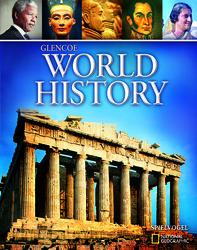 Glencoe World History, Student Edition