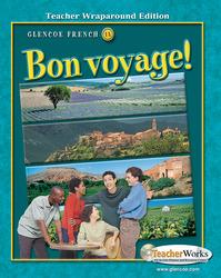 Bon voyage! Level 1A, Teacher Wraparound Edition