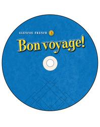 Bon voyage! Level 3, TeacherWorks Plus CD-ROM