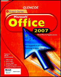 iCheck Series: Microsoft Office 2007, Real World Applications, Teacher Annotated Edition