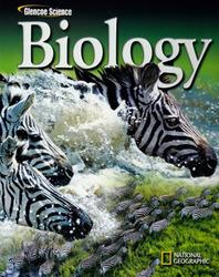 Glencoe Biology, Teacher Wraparound Edition
