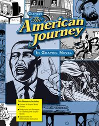 The American Journey,  The American Journey in Graphic Novel