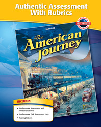 The American Journey, Authentic Assessment with Rubrics