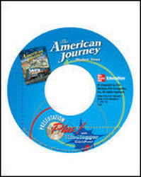 The American Journey, Presention Plus! with MindJogger Checkpoint CD-ROM