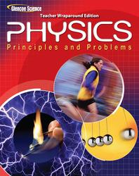 Glencoe Physics: Principles & Problems, Teacher Wraparound Edition