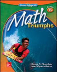 Math Triumphs, Grade 6, TeacherWorks Plus DVD