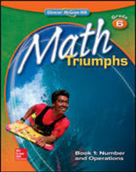 Math Triumphs, Grades 6-8, ExamView Assessment Suite CD-ROM