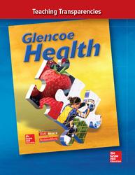 Glencoe Health, Teaching Transparencies