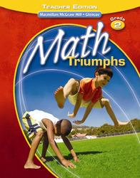 Math Triumphs, Grade 2, Teacher Edition