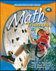 Math Triumphs, Grades 4-5, Glossary