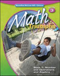 Math Triumphs, Grade 3, StudentWorks Plus DVD
