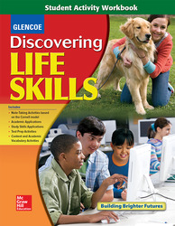 Discovering Life Skills Student Activity Workbook
