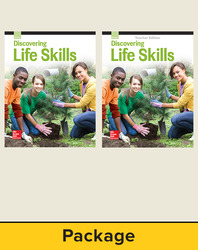Discovering Life Skills, Student Activity Workbook, Teacher Annotated Edition