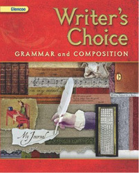 Writer's Choice, Grade 7, Student Edition