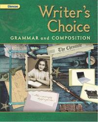 Writer's Choice, Grade 9, Student Edition