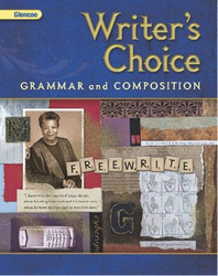 Writer's Choice, Grade 9, Student Edition