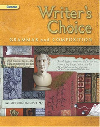 Writer's Choice, Grade 10, Student Edition