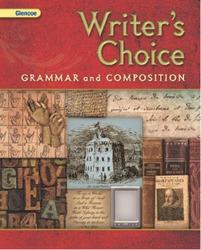 Writer's Choice, Grade 12, Student Edition