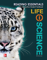 Life iScience, Reading Essentials, Student Edition