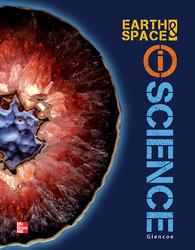 Glencoe Earth & Space iScience, Grade 6, Reading Essentials, Answer Key