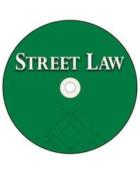 Street Law: A Course in Practical Law, Interactive Teacher Manual CD-ROM