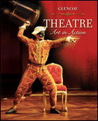 Theatre: Art in Action, The Production Process DVD