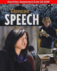 Glencoe Speech, ExamView Assessment Suite CD-ROM